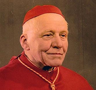 Останки кардинала-исповедника времён коммунизма перевезены на его родину в Прагу