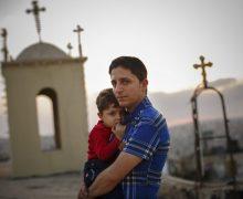 Папа Римский пригласил христиан Ближнего Востока на экуменическую встречу