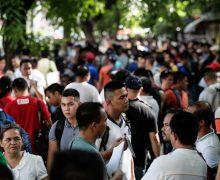 Массовая трудовая миграция филиппинцев разрушает семьи