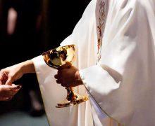 Ватикан отверг предложение ряда германских церковных либералов о допуске протестантов к Причастию, если они состоят в браке с католиком