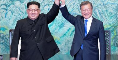 Корейские католики приветствуют новую эру в отношениях Севера и Юга