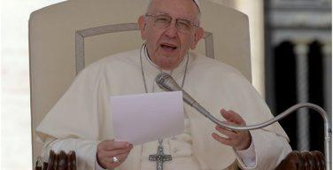 Папа — Межкорейскому саммиту: миру нужны ремесленники мира