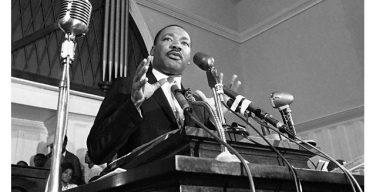 Американские католические епископы обратились к пастве по случаю 50-летия смерти Мартина Лютера Кинга