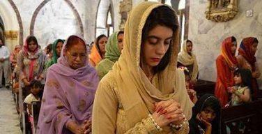 Впервые в истории Пакистана в государственном университете открыта христианская часовня