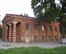 В возвращенном католической общине историческом здании храма была отслужена первая Месса