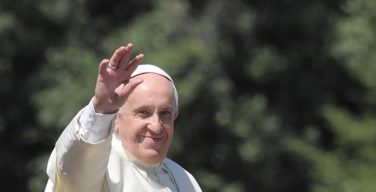 В ближайшие недели Папа Франциск осуществит несколько пастырских визитов в границах Рима