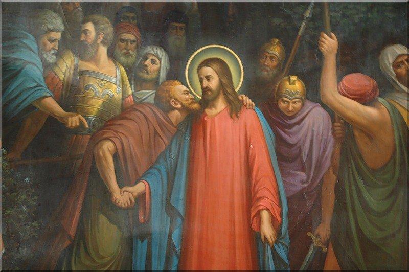 Возможно ли, что прощение Богом Иуды?