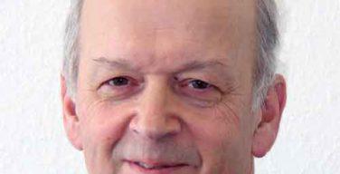 Вступил в должность новый исполнительный президент фонда «Kirche in Not»