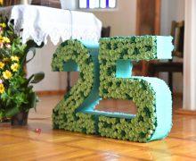 В Томске отпраздновали 25-летие местной католической гимназии (+ФОТО)