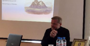 Первые чтения в честь св. Патрика, просветителя Ирландии, состоялись в Москве