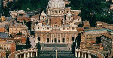 Стали известны другие подробности календаря Папских богослужений на ближайшие месяцы