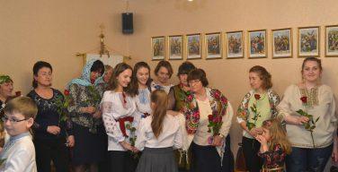 Праздник Матери в  католических приходах Западной Сибири