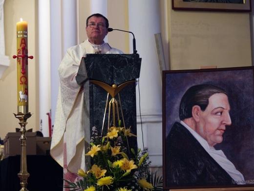 Завершилась епархиальная стадия процесса беатификации «святого доктора» Федора Петровича Гааза (+ФОТО)
