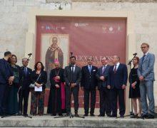 В Бари открылась выставка «Русская икона: молитва и милосердие»