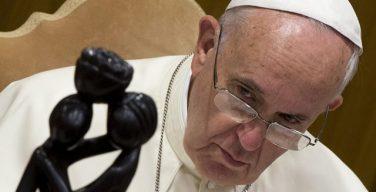 Папа Франциск провозгласил индульгенции в связи со Всемирной встречей семей