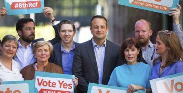 Отклики в католическом мире на результаты референдума в Ирландии