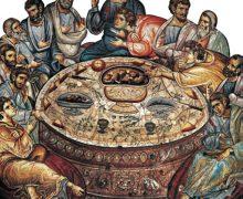 Русское издание книги Бенедикта XVI «Богословие литургии» представлено в Москве