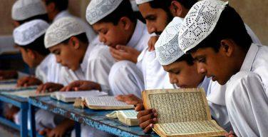 Пакистанские христиане выступают против закона, предусматривающего обязательное преподавание Корана в школах