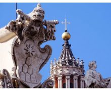 В Ватикане увидела свет новая инструкция, регулирующая изучение Канонического Права