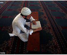 Святой Престол поздравил мусульман  с началом Рамадана