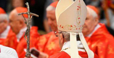 Опубликовано расписание богослужений с участием Папы в летние месяцы
