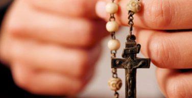 Папа призвал посвятить месяц май молитвам о мире в Сирии и во всём мире