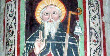 В месяцеслов Русской Церкви включили имена древних святых из западных стран