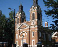Католики Кирова будут судиться с властями за здание костёла