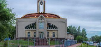 Экуменическая молитва в Кемерово