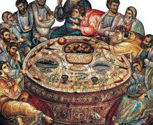 23 мая в Москве состоится презентация русского издания книги Йозефа Ратцингера «Богословие Литургии»