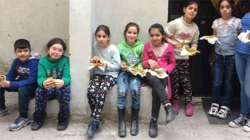 Активистка движения «Фоколяре» из Сирии утверждает, что большинство сирийцев — за Асада