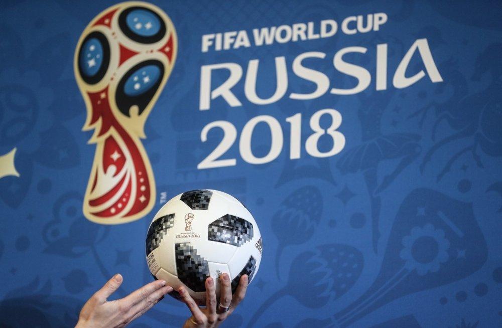 Папа Франциск выразил пожелание, чтобы Чемпионат мира по футболу содействовал солидарности и миру между народами