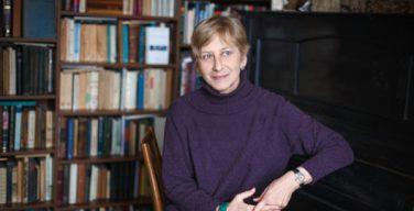 Ольга Седакова: О ложной гордости за страну и синдроме вахтера