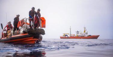 Ватиканский видеоролик о миграции получил международную премию
