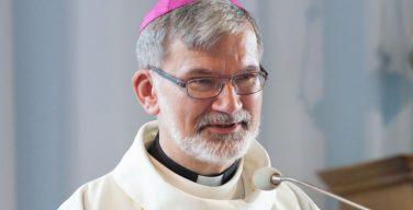Преосвященный Клеменс Пиккель отметил 20-летие своей епископской хиротонии