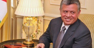 Темплтоновскую премию за 2018 год получил король Иордании