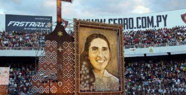 Парагвай обрел свою первую блаженную. Папа: «Жизнь Марии Фелиcии — пример для молодежи»