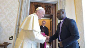 Папа призвал к экуменическому сотрудничеству на благо Африки