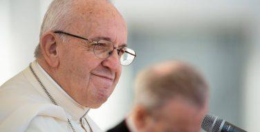 Папа: в сердце Бога есть особое место для инвалидов