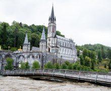 Наводнение в Лурде: бассейны закрыты, но угрозы Гроту нет