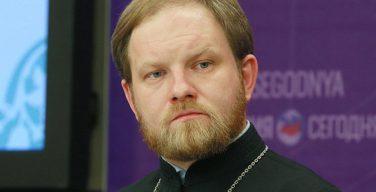 В РПЦ считают, что вопрос пенсионной реформы не относится к сфере ее участия