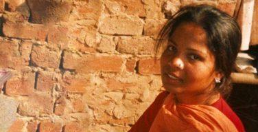 Христианка Асия Биби скоро отметит печальный юбилей своего пребывания в заключении