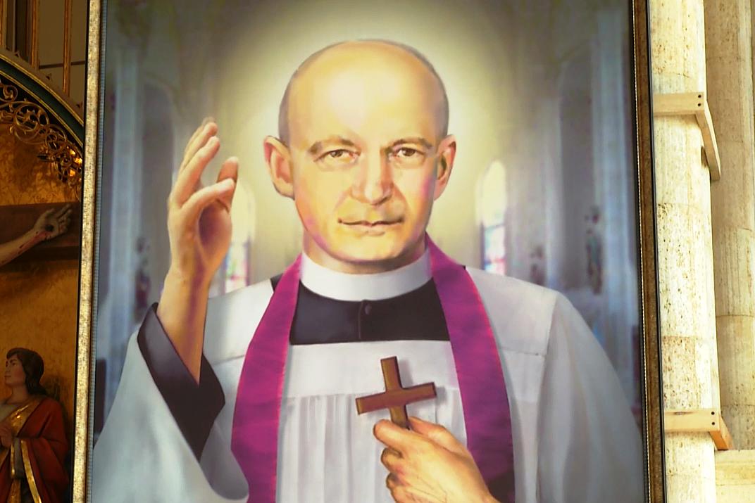 20 июня. Блаженный Владислав Буковинский, священник. Память