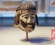 Найдена таинственная скульптура царя библейских времён, которой около трех тысяч лет