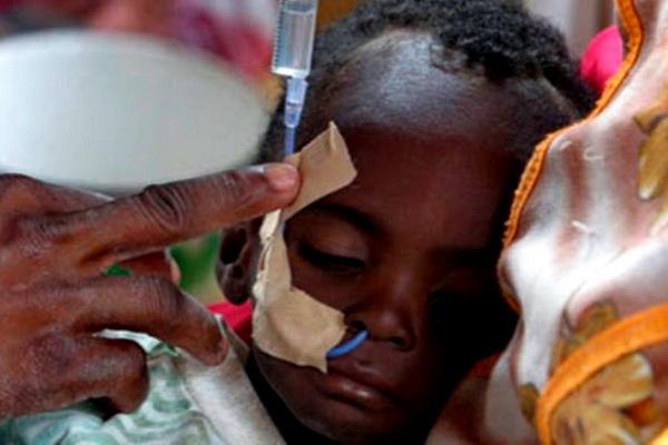В Конго Католическая Церковь приостановила совершение церковных Таинств из-за вспышки лихорадки Эбола