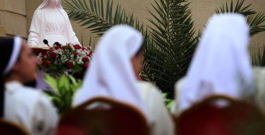 Иракской монахине, пострадавшей от ИГИЛ, второй раз отказано во въезде в Великобританию