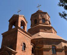 24 июня в Москве рукоположен первый за многие десятилетия католический священник армянского обряда