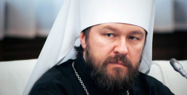 Представители Константинопольского Патриархата обсудят в Москве ситуацию на Украине