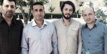 Продолжаются преследования христиан в Иране