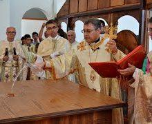 Папа Франциск преобразовал греко-католический экзархат в Македонии в полноценную епархию